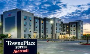 Marriott Town Place Suites