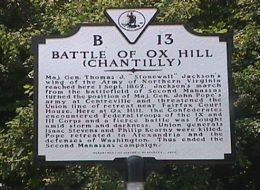 Battle of Ox Hill (Chantilly)