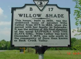Willow Shade