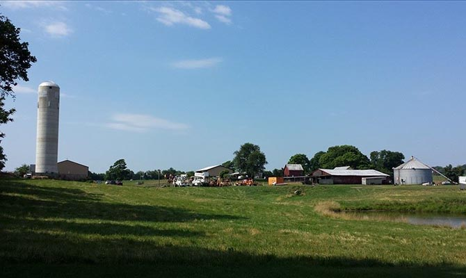 Greenville Farm Family Campground