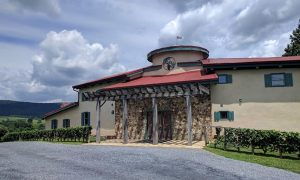 Chateau Obrien At North Point