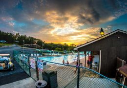 North Fork Resort